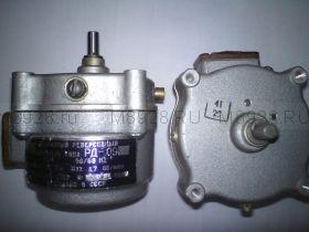 Асинхронный двигатель РД-09 8.7об/мин