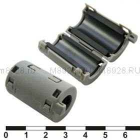 Фильтр ферритовый ZCAT2132-1130 (grey)