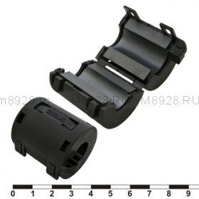 Фильтр ферритовый ZCAT3035-1330-BK (black)