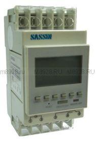 Недельный электронный таймер THC8A-1С (3SHC8A )