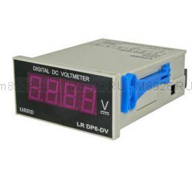 Цифровой вольтметр постоянного тока  DP-6