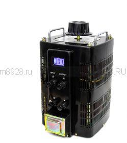 Автотрансформатор ЛАТР  10 квт 0-300в