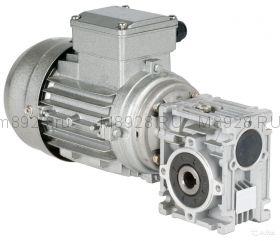 Мотор-редуктор: NMRV040(i=60)IEC71B 14