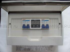Симисторный регулятор мощности 10 квт 45А 220в