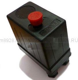 Регулятор давления для компрессора  4